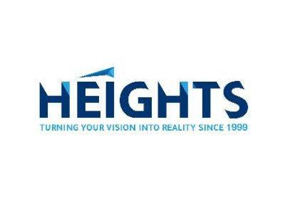 شركة هايتس تعلن عن توافر وظيفة مصمم جرافيك جونيور للعمل داخل الشركة بالرياض