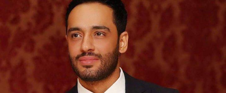 """""""قنبلة"""".. رامي جمال يعلن تسجيل أغنية جديدة بالتعاون مع نادر حمدي وأحمد المالكي"""