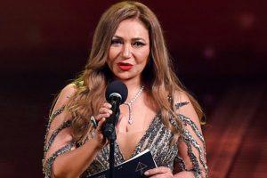 """ليلى علوي تحتفل بـ6262 سنة فرعونية: """"أتمناه عام خير ورخاء على مصر"""""""