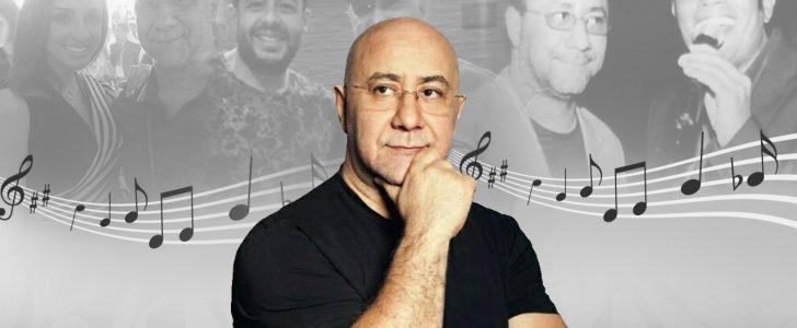 بهاء الدين محمد: لا يحق لنقابة المهن الموسيقية منع أغاني المهرجانات