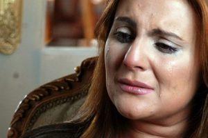 """رانيا محمود ياسين: والدي كان مصابة بدرجة خفيفة من ألزهايمر.. """"لم ينسانا حتى وفاته"""""""