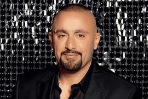 """أحمد السقا: """"مش بزعل من لقب تربي الفنانين"""""""