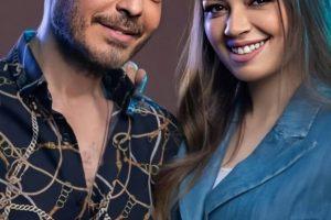 أحمد زاهر يكشف قرارا له كسرته ليلى بسبب ياسر جلال