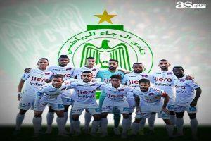 بالأسماء .. صحيفة مغربية تعلن مصابي كورونا بالرجاء