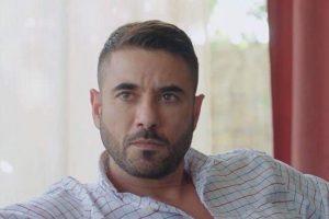 أحمد عز: أول حب كان في 6 إبتدائي.. وعندي يقين إن ربنا هيشفي مؤمن زكريا