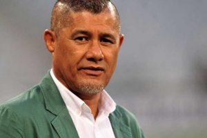 كافين جونسون: هدفي التتويج مع الأهلي بدوري أبطال أفريقيا