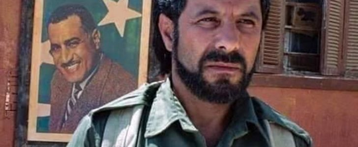 """إياد نصار: تجسيدي لشخصية ضابط إسرائيلي في """"الممر"""" واجب وطني"""
