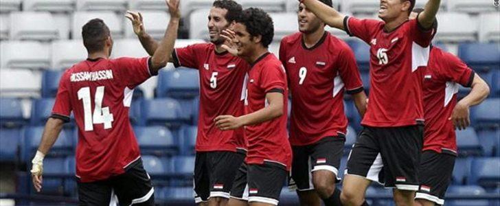 تقارير .. موسيماني يرى أن صالح جمعة أفضل لاعب بمصر بعد أبو تريكة