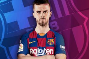 بيانيتش: رفضت برشلونة من قبل بسبب صغر سني