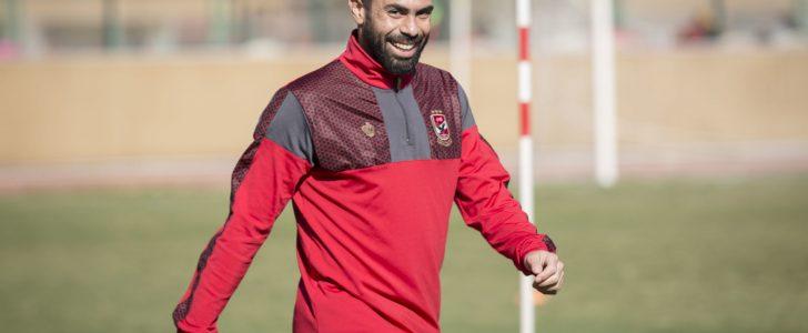 اتحاد الكرة: أحمد فتحي لن يلعب نهائي دوري الأبطال مع الأهلي