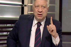 مرتضى منصور يهاجم عمرو الجنايني: تسبب في كثرة إصابات لاعبي الأهلي والزمالك
