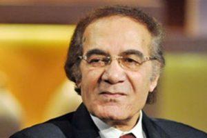نجل محمود ياسين يكشف حقيقة وفاته بسبب كورونا