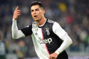 تقارير إيطالية: رونالدو قد يشارك في مباراة برشلونة