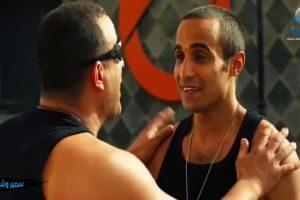 بالفيديو .. علقة ساخنة من أحمد السقا لأحمد فهمي