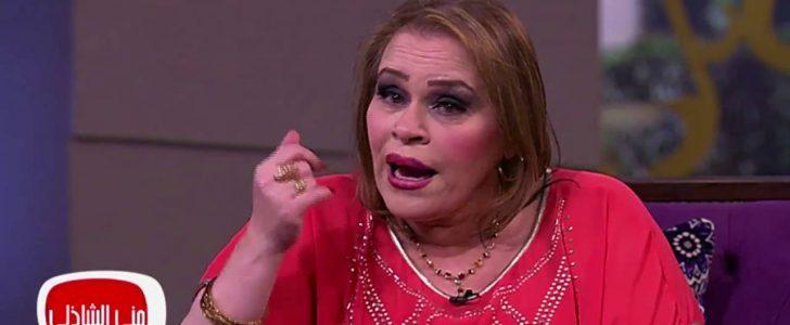نادية العراقية: محمد عبد الوهاب قبلني بسبب غنائي أمامه ووعدني بتقديمي للجمهور