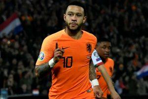 ديباي: مفاوضاتي مع برشلونة لم تكن جيدة