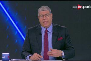 أحمد شوبير يدافع عن نجله: شخصية قيادية ولا يهتم بالكلام الفارغ