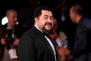 """طارق عبد العزيز يعلق على غيابه عن الساحة الفنية: """"أنا مش مظلوم"""""""
