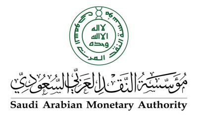 مؤسسة النقد العربي السعودي تعلن عن توافر وظائف شاغرة