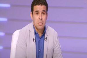 """خالد الغندور يسخر من اتحاد الكرة بسبب إنهاء أزمة كهربا وفضل بـ""""قعدة عرب"""""""