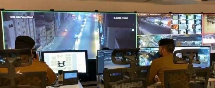 «المرور»: تغطية كافة المدن بالرصد الآلي لمخالفة عدم الالتزام بالمسارات منتصف 2021