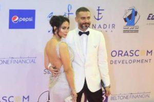 "بسنت شوقي عن شجارها مع محمد فراج: ""والله ما حصل"""