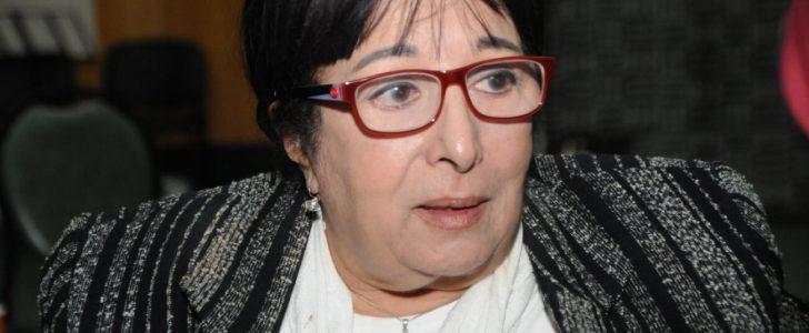 سميرة عبدالعزيز: محمد رمضان عاتبني بسبب تصريح.. وتكشف ردها