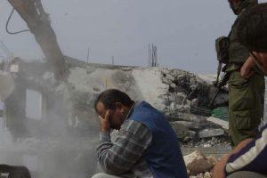 الجامعة العربية تدين سياسة التصعيد الإسرائيلية في هدم منازل الفلسطينيين