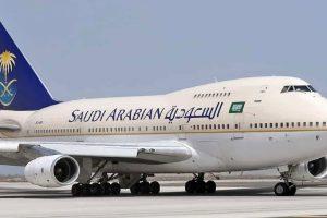 السعودية تعلق جميع الرحلات الجوية الدولية للمسافرين لمدة أسبوع