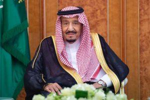 الملك سلمان يوجه دعوة إلى رئيس الإمارات لحضور القمة الخليجية بالرياض