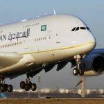 الخطوط السعودية نقلنا 300 ألف سعودي إلى منزله خلال أزمة كورونا
