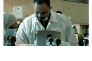 إختراع سعودي يكشف عن الإصابة بكورونا خلال 15 دقيقة