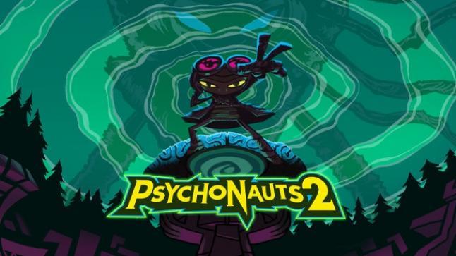 موعد أنطلاق لعبة Psychonauts 2 قريباً