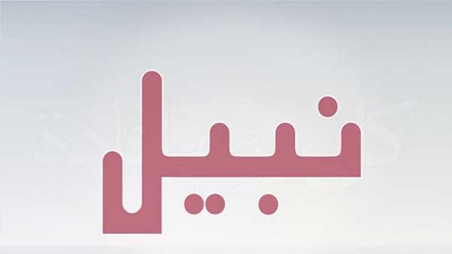 معنى اسم نبيل في اللغة العربية
