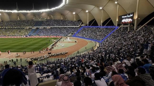 الهلال يطلب من لجنة المسابقات بنقل مباراة الشباب على ملعب الأمير فيصل بن فهد