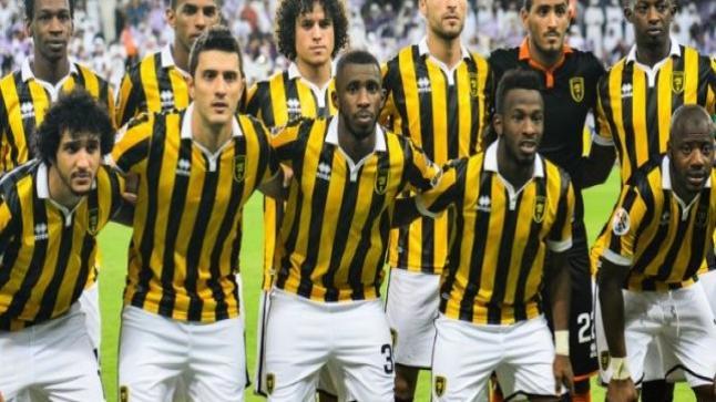 موعد مباراة الاتحاد والوحدة اليوم السبت 28-1-2017 والقنوات الناقلة الدوري السعودي