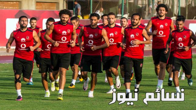 نتيجةمباراة الاهلى والوحدة الاماراتي اليوم وملخص أهداف فوز الأحمر بهدفين في الجولة الثانية من البطولة العربية