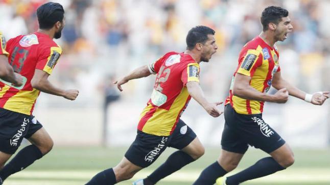 ملخص مباراة الترجي الرياضي وماميلودي اليوم ونتيجة لقاء باب سويقة في دوري أبطال أفريقيا بالتعادل