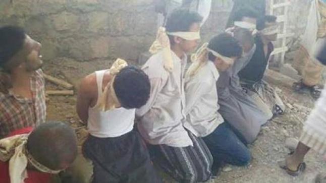 القوات اليمنية تسيطر على الصراري جنوب تعز وتأسر عددا من الحوثيين