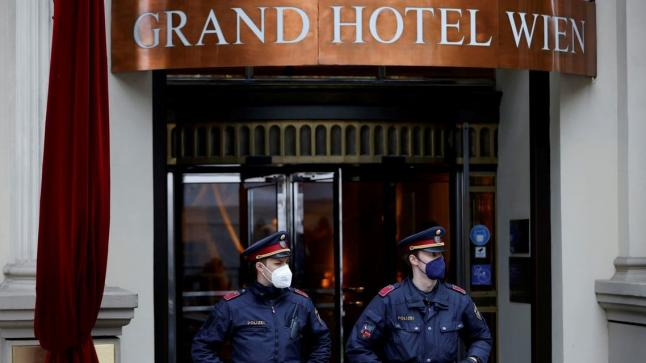 ألمانيا: لم يتم حل القضايا الرئيسية لمحادثات فيينا مع إيران بعد