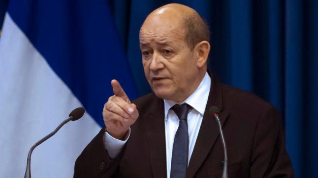 تتوقع فرنسا تغير أفعال تركيا كما غيرت أقوالها