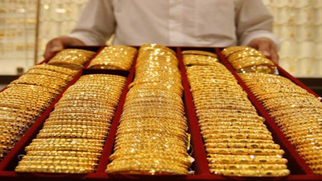 سعر الذهب في السعودية : سعر جرام الذهب في السوق السعودي مقابل الدولار
