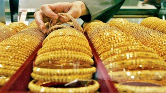 سعر الذهب في مصر : سعر الذهب عيار 24 يسجل مبلغ 661.05 جنيه مصري