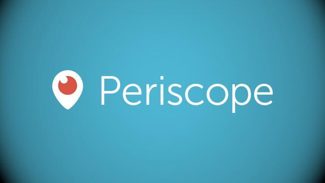 تويتر تغلق Periscope بشكل نهائي
