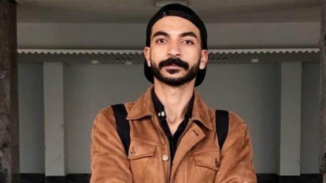 عبد الرحمن القليوبي: مشاركتي في الاختيار بسبب بيتر ميمي وشرف لي التمثيل أمام الزعيم
