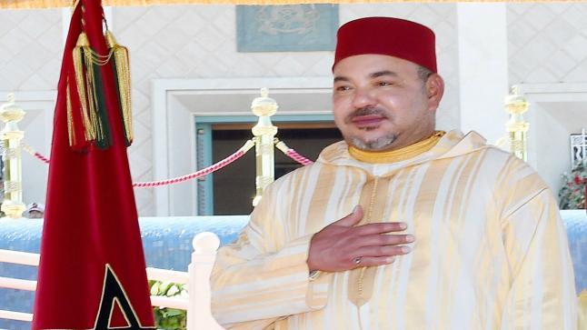عودة المغرب للإتحاد الأفريقي بعد إنسحاب سنة 1984