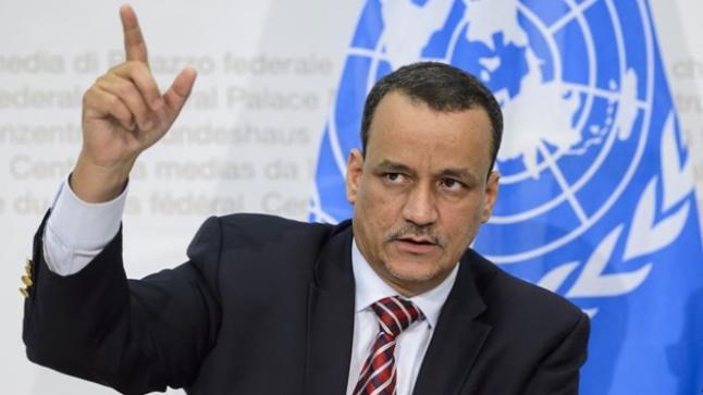 الأمم المتحدة تدعو الوفدين اليمنيين لقرارات حازمة بمحادثات الكويت