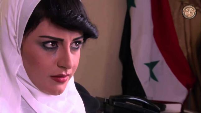 نور العايق تنتقد مسلسلها البدوي الطواريد وتكشف بعض الأسرار