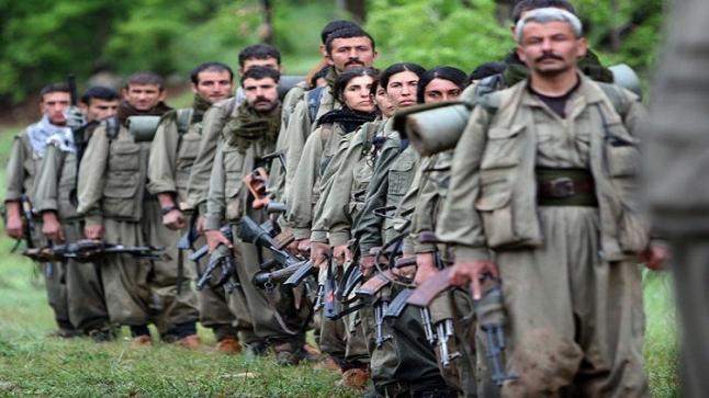 عشرات القتلى من حزب العمال الكردستاني بعد محاولة إقتحام قاعدة عسكرية