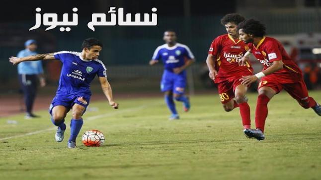 نتيجةمباراة الفتح والقادسية اليوم في دوري جميل وملخص اهداف فوز النموذجيأمام بنو قادس في الدوري السعودي